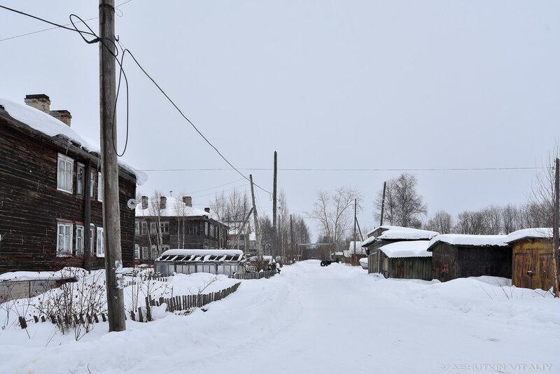 улица Петра Стрелкова