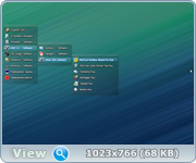 Windows 7&10 x86x64 4in1 by UralSOFT v.2.17
