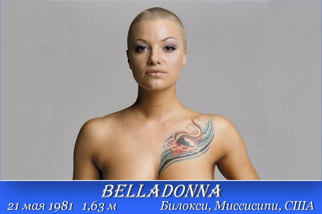 1981-05-21 29-11-2007 Belladonna