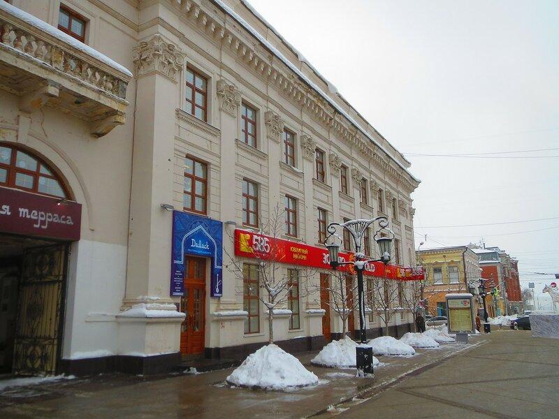 Одноэтажная Самара садовая и др 199.JPG