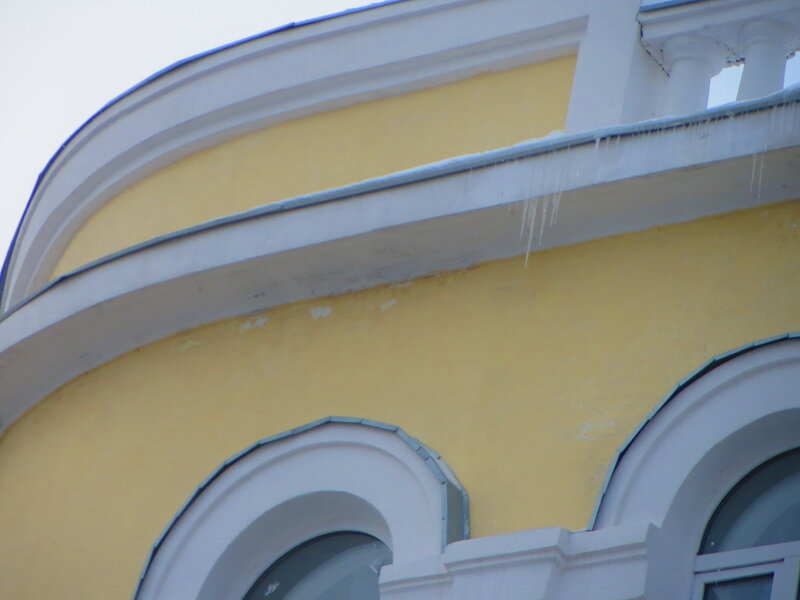 Одноэтажная Самара садовая и др 214.JPG