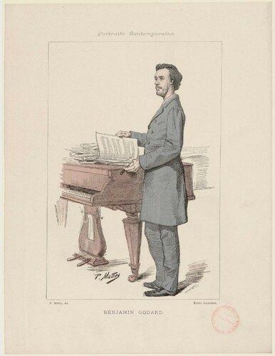 БенжаминГодард-1890.jpg