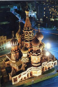 Москва. Храм Василия Блаженного ночью. 89099212221@yandex.ru. MR97. Фото Н.Н. Рахманова.jpg