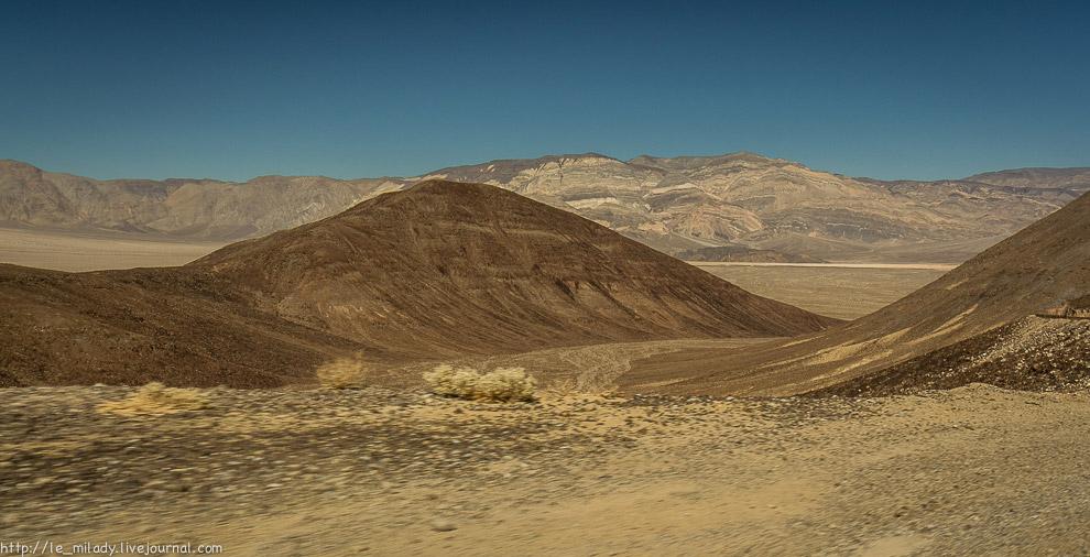 32. А пустыня Мохаве — это вообще что-то удивительное...