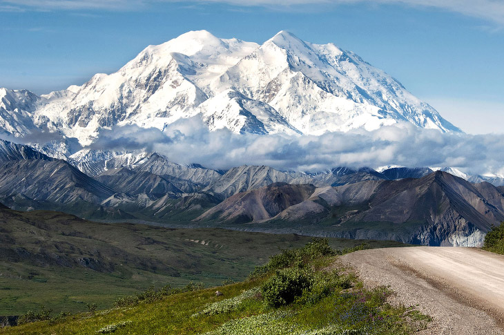 Проданная Аляска (33 фото)