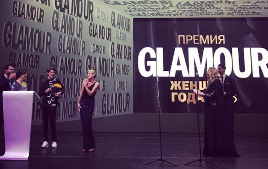 Награда «Женщина года», Гламур 2016: главная интрига вечера, наконец, раскрыта