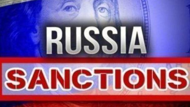 Италия заблокировала продление санкций противРФ