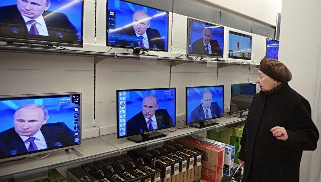 ВКремле прокомментировали возможность участия В.Путина впрезидентских выборах 2018 года