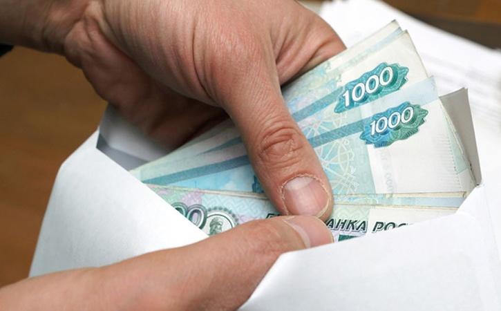 Ставропольские работники МВД «погорели» навзятке в300 тыс. руб.