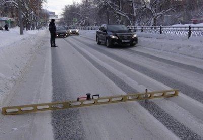 Госавтоинспекция остановила движение рейсовых автобусов всвердловской Ревде из-за нехороших дорог
