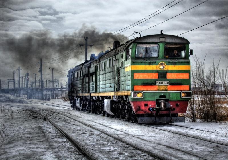 Русские железнодорожники в этом 2017-ом году обеспечат вагоны дальнего следования Wi-Fi