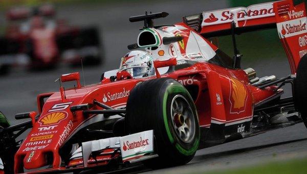 Акционеры Liberty Media согласовали покупку «Формулы-1»