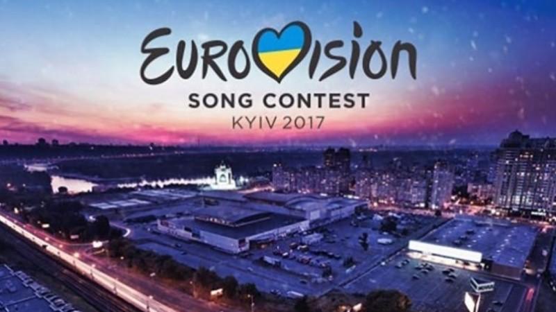 Украина пообещала пустить на«Евровидение» непредставляющих угрозу участников