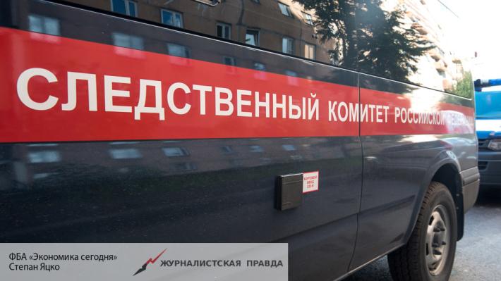 Вотношении мед. сотрудника Ачинского кадетского корпуса возбуждено уголовное дело