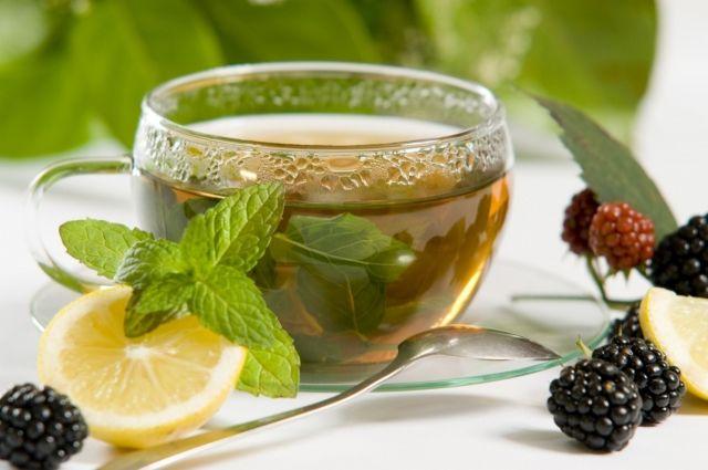 Подтверждена эффективность зеленого чая вборьбе сраком костного мозга
