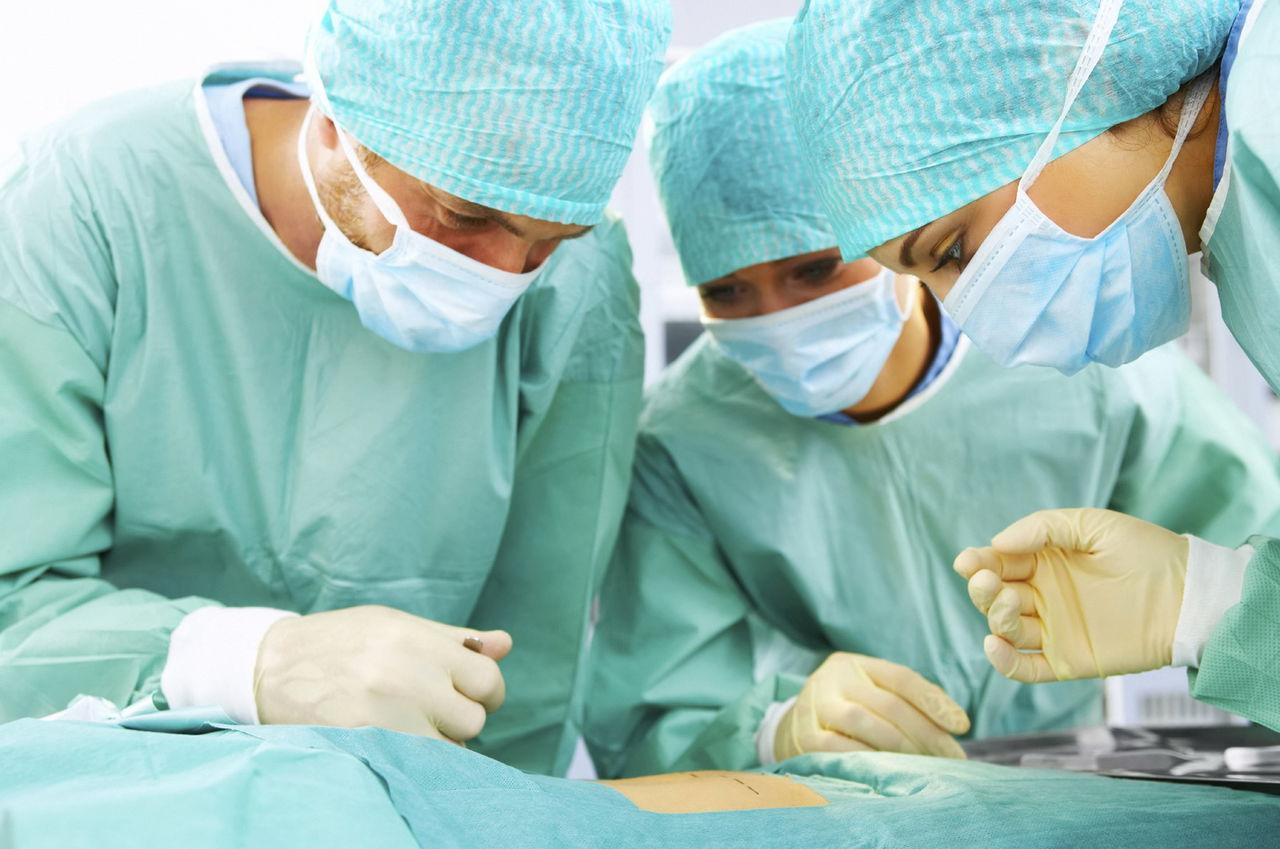 Британская клиника десятилетиями хранила органы умерших пациентов