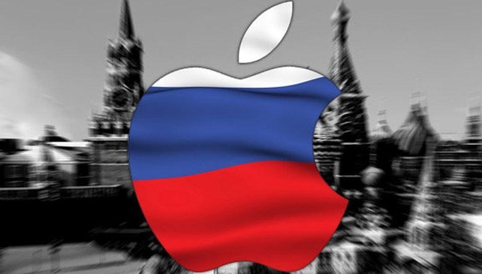 ФАС подсчитала, сколько жители России переплачивают заiPhone