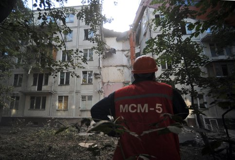 Уже 44% собственников проголосовали попредварительному списку реновации— Собянин