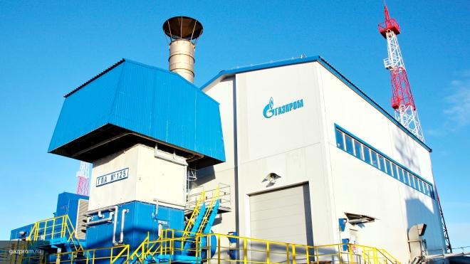 «Газпром» успел расторгнуть соглашение отранспортировке с«Газтранзитом»
