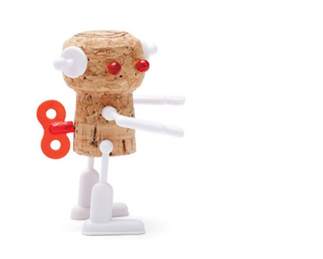 Playful Cork Toys