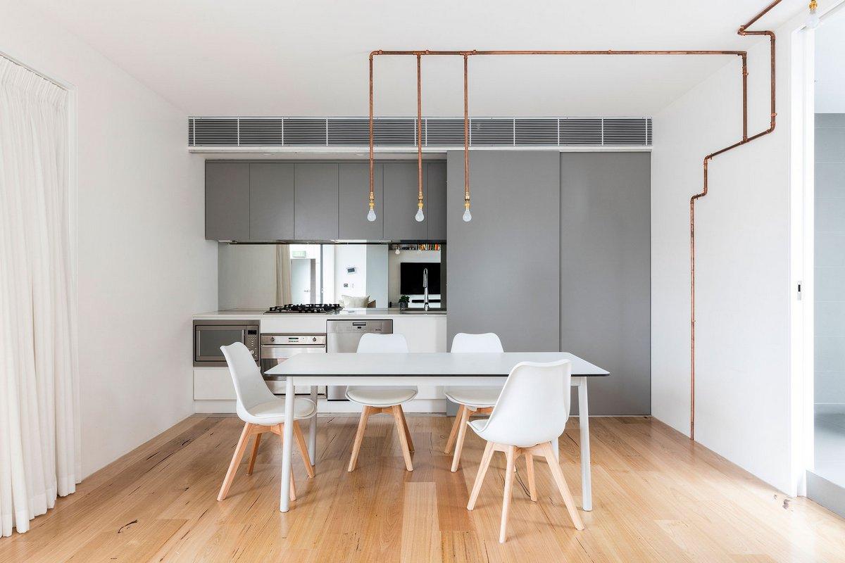 Апартаменты в Сиднее с собственной террасой