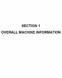 service - Инструкции (Service Manual, UM, PC) фирмы Ricoh - Страница 5 0_1b2b39_80e62f5a_orig