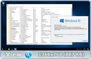 Windows 10 Enterprise v1607 x64 [Ru] 576 by molchel