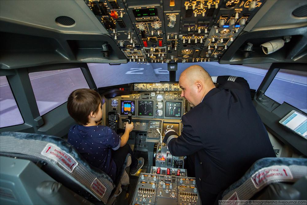 Dream Aero B737