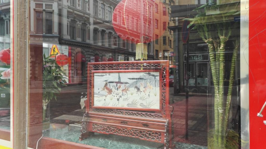 00317de6d3ba Витрина китайского ресторана в Хельсинки  nihon81