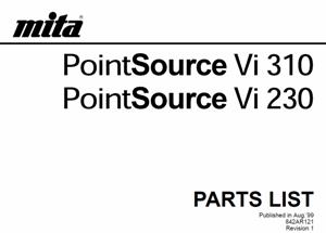 Инструкции (Service Manual, UM, PC) фирмы Mita Kyocera - Страница 3 0_139289_3e9be9c2_orig