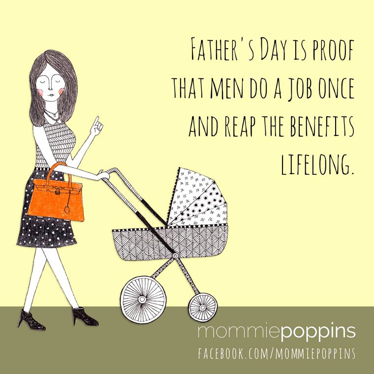 Mommie Poppins - Quand la verite sort de la bouche des femmes enceintes