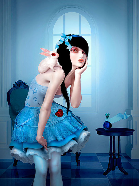 Photography and Illustrations by Natalie Shau
