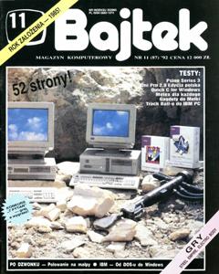 Журнал: Bajtek (на польском) - Страница 4 0_12c6de_90a90307_orig