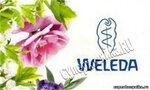 Детская косметика бренд Weleda