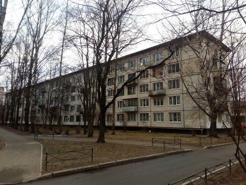 ул. Брянцева 2к2