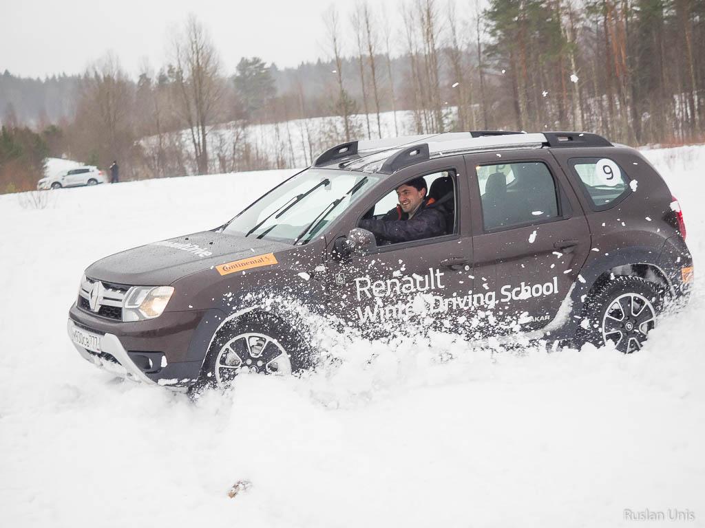 Renault Drive