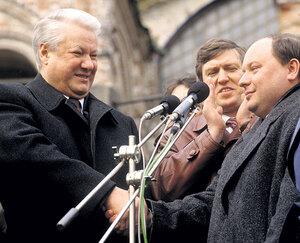 Гайдар воскрес в реформе пенсионной. А Кудрин и не умирал!