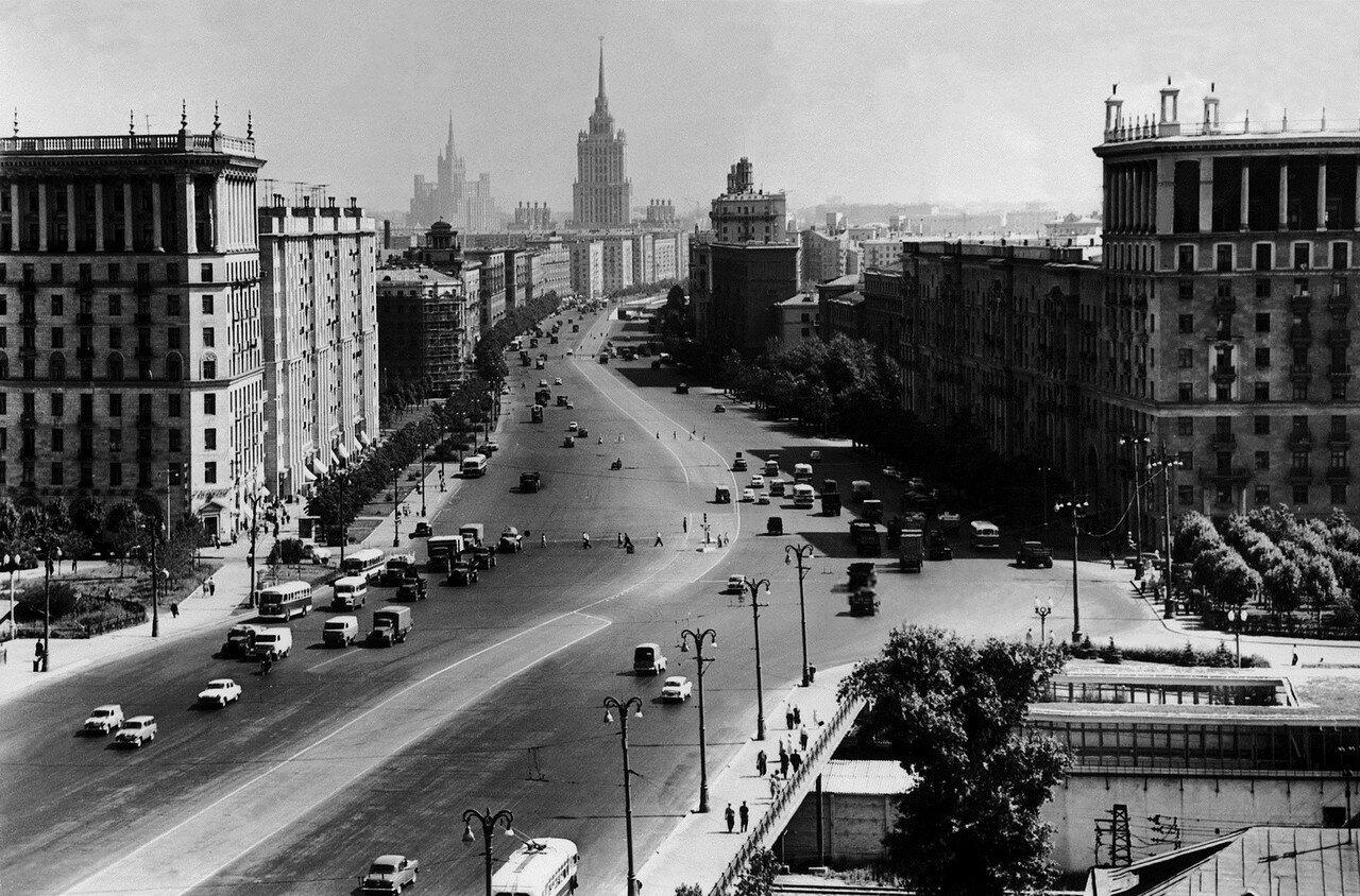 568254 Кутузовский проспект 1965.jpg