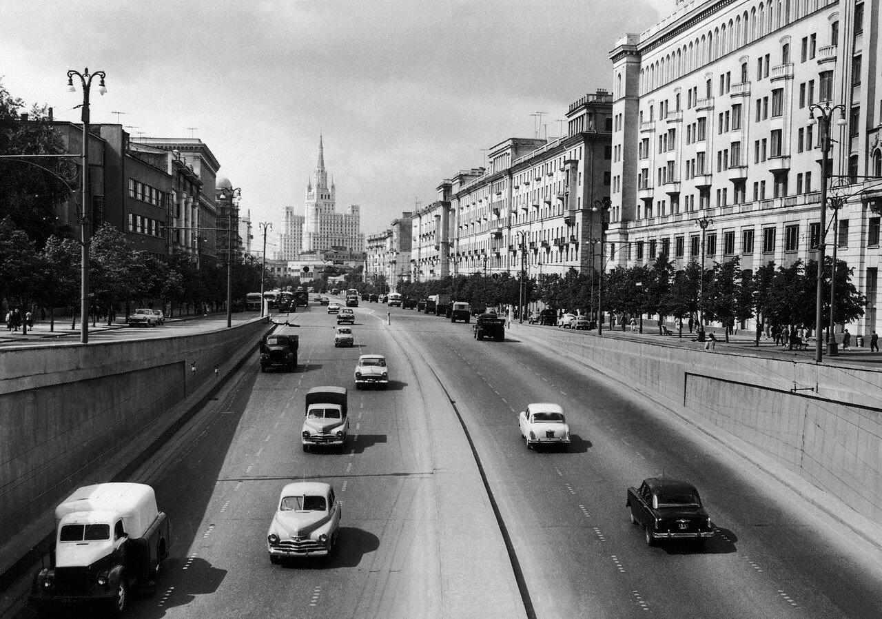 568255 Большая Садовая улица 1962.jpg