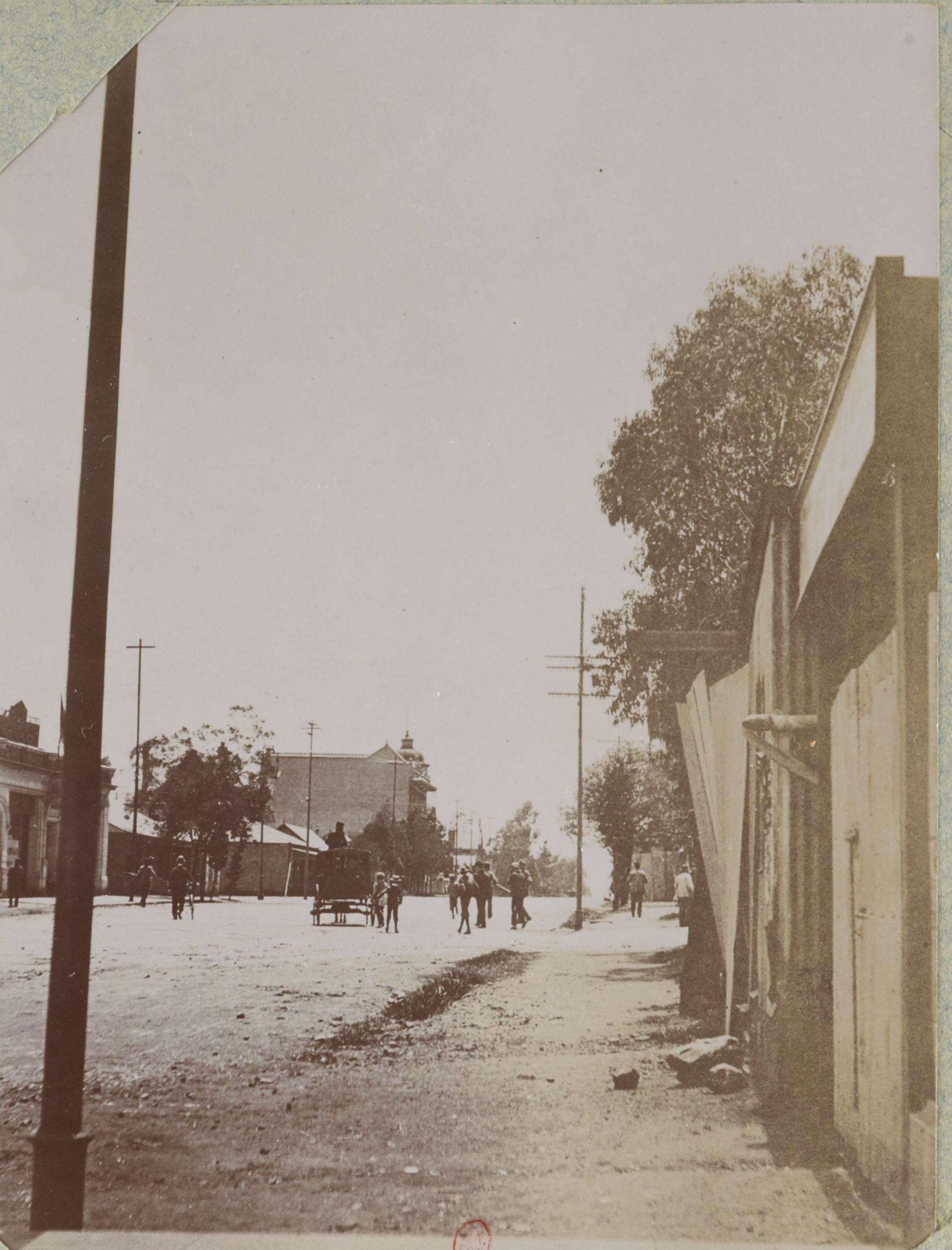 11. Йоханнесбург