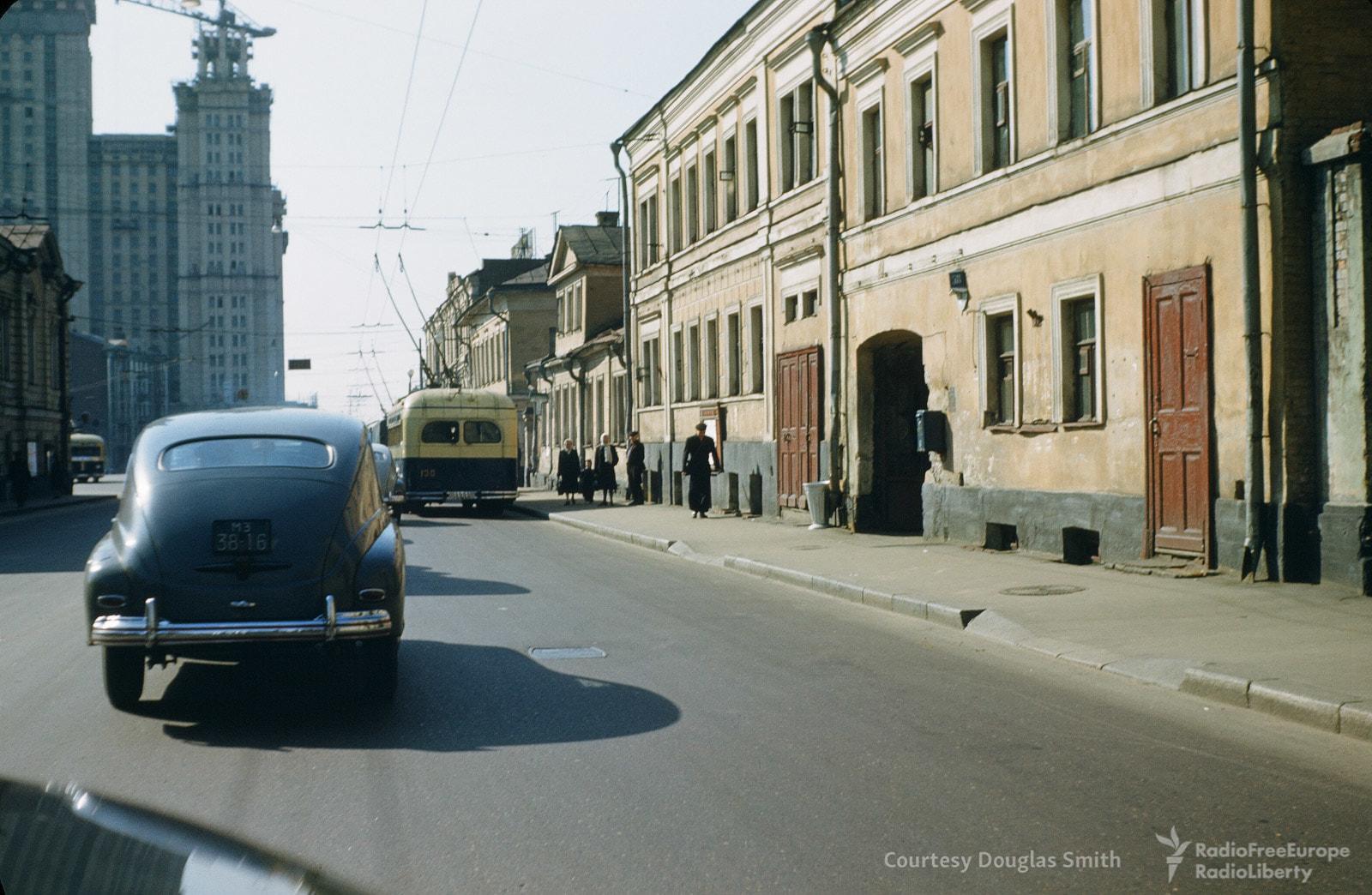 40. Улица Герцена