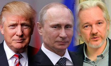 """Названа тройка лидеров в номинации """"Человек года"""" журнала Time"""