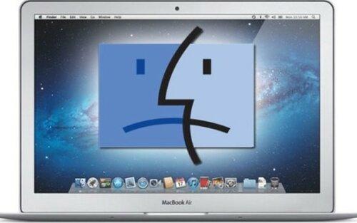 Появился вирус, вызывающий обрушение системы iOS от Apple
