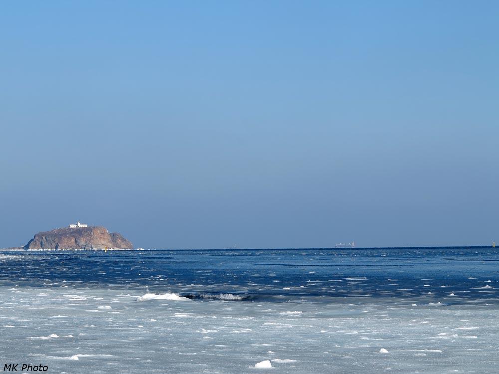 Остров Скрыплёва