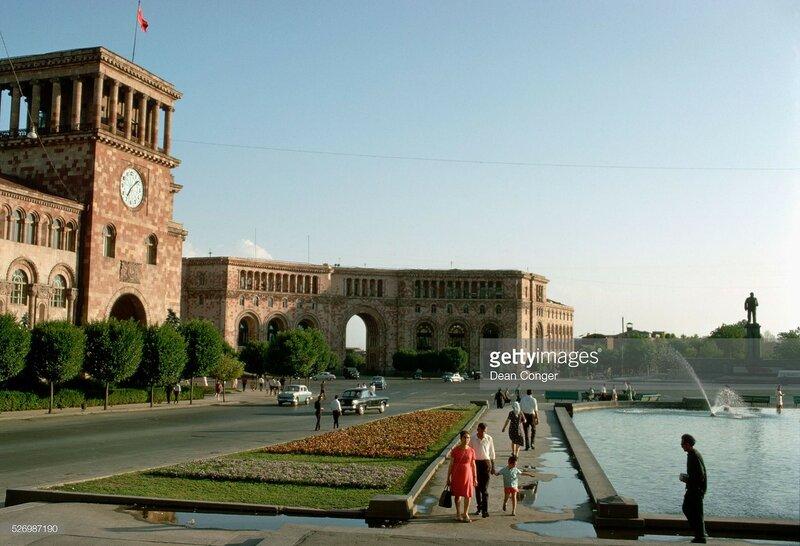 1970s Ереван Dean Conger.jpg