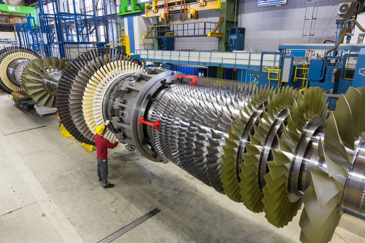 Россия купит в Иране газовые турбины для Крыма?