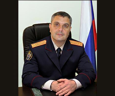 Нанового руководителя  СКР поКемеровской области возбуждено уголовное дело