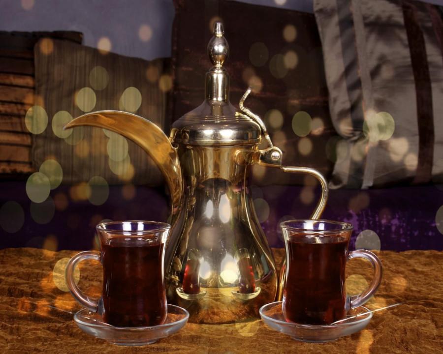 14. Египет Из Египта пришла традиция пить чай с гибискусом. Но этот напиток считается свадебным, в о