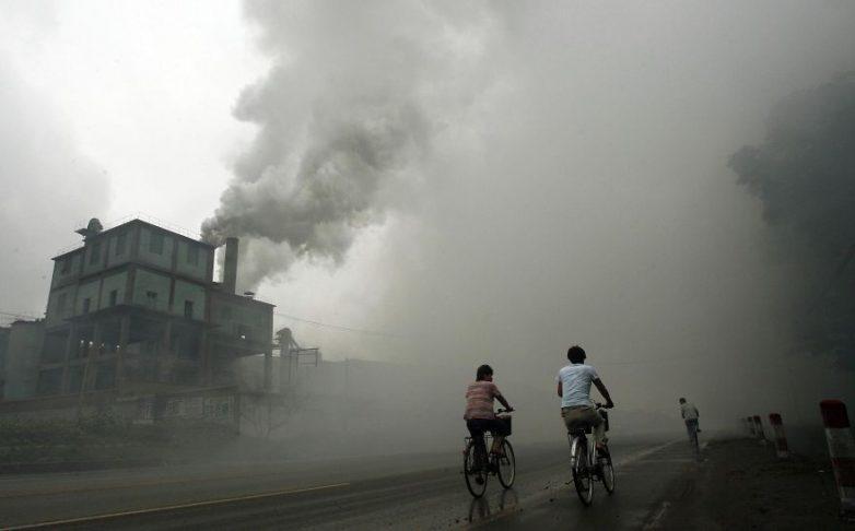 29. Завод в Юйтянь, Китай