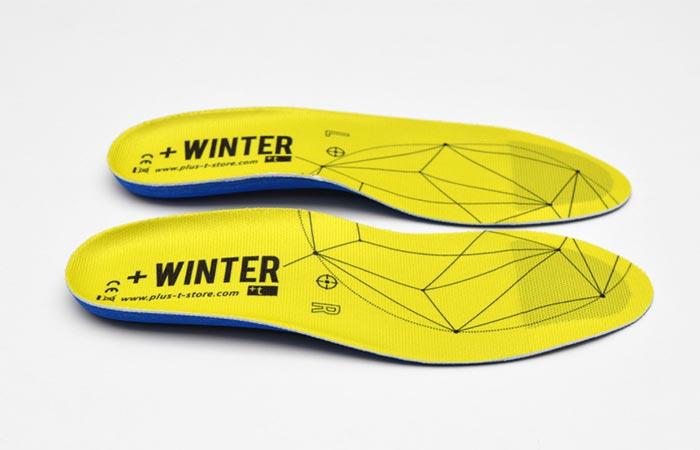 Очень тонкие и комфортные стельки. Стоит отметить, что +Winter Heated Insoles заряжаются самым удобн